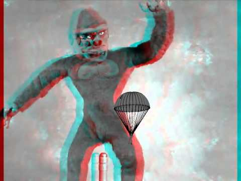 Kong 3D Experimental