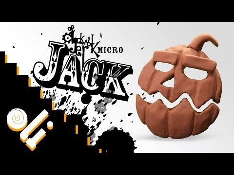Clockwork Jerk: Jack. Halloween Special