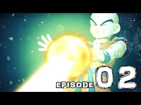 YoYo Stop Motion | Final Fighters : Dragon Ball Legend S01E02——斗魂无双第一季:龙珠传说 第二集