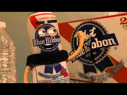 PabstMan Rap