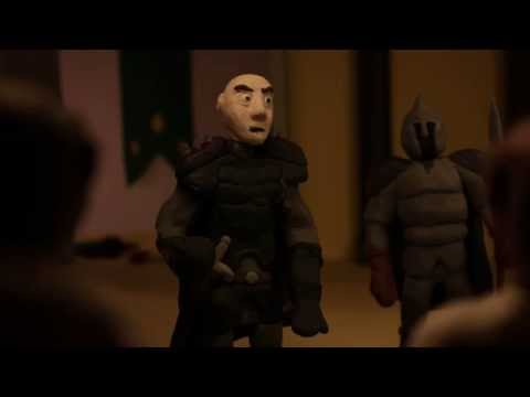 The Council (Claymation)