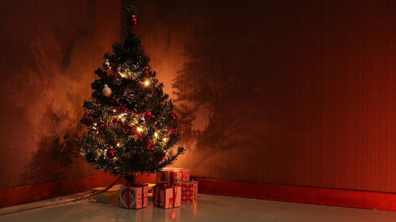 A Very Merry in between