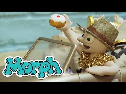 Aardman's MORPH - Bin It To Win It