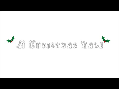 A Christmas Tale | A claymation short