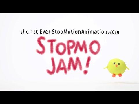 STOPMO JAM TEASER
