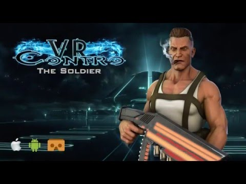 Watch Demo Video of Contro VR Game for Cardboard | Virtual Reality Games | VR Gameplay