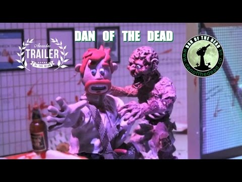 Dan of the Dead