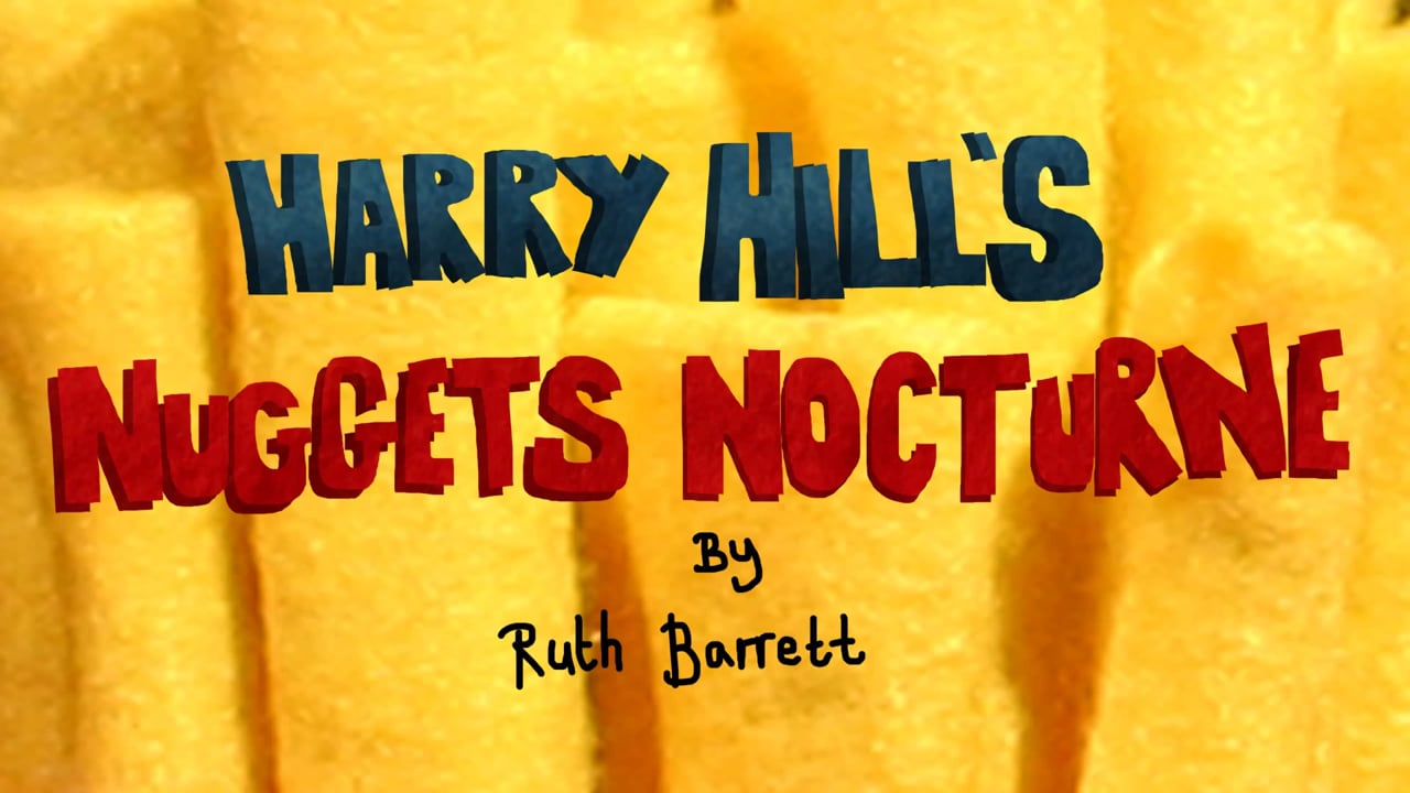 Harry Hill - Nuggets Nocturne