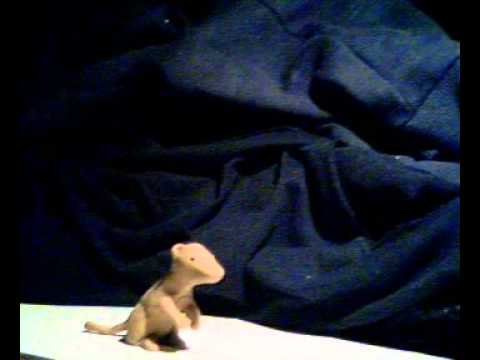little snifflley rat test tets