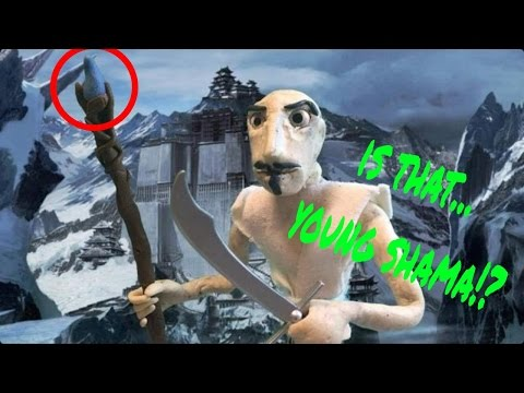 The Heroes Quest, Claymation short film stop motion bag of truth prequel,  playdoh animation