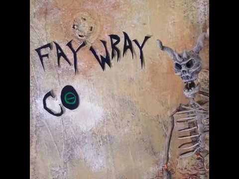 'Fay Wray Come Out and Play' - Experiment in Live Motion