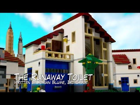 The Runaway Toilet