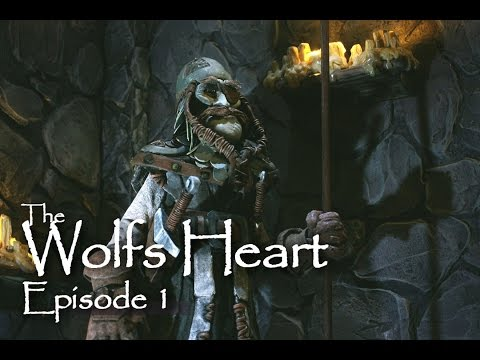 The Wolf's Heart - Episode 1