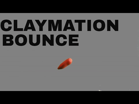 CLAYMATION BOUNCE