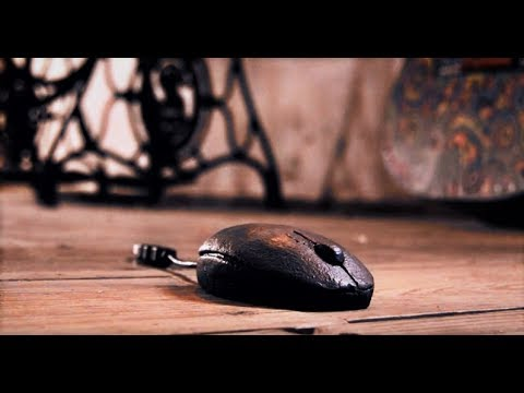 Homemade Mouse