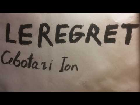 Le Regret