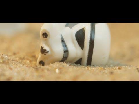 Lego Star Wars Episode 2