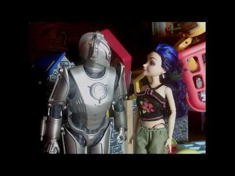 AWAY (music video)