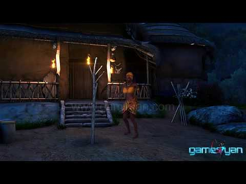 3D Motion Capture with smooth rigging Dancing Female Animation in MAYA Tutorial-Niight View