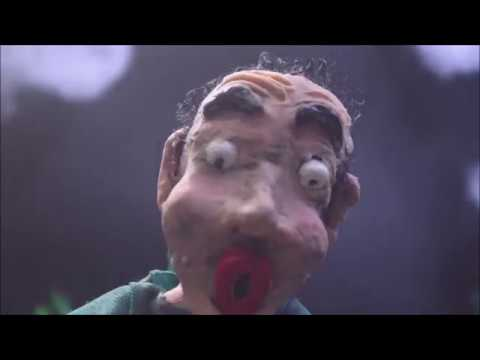 Embotellado (microcorto Stop motion)