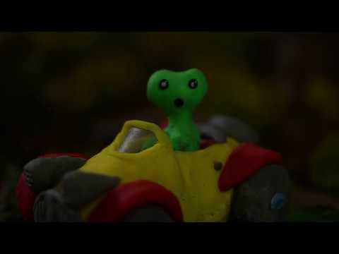 Montero - Running Race (Official Music Video)
