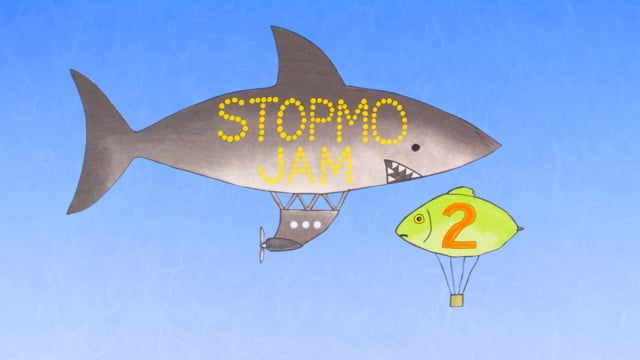 STOPMO JAM 2 (2018)