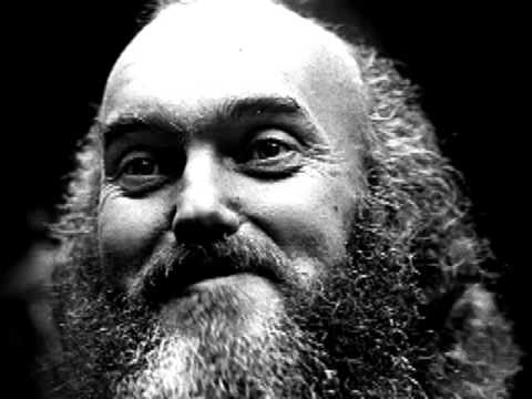 Ram Dass On Attachment And Addiction
