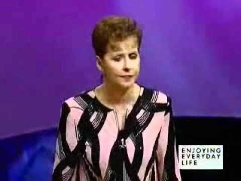 Joyce Meyer - God Will Make A Way (2)