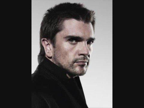 Juanes- Tengo La Camisa Negra
