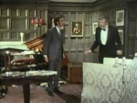 Monty Python - Accident