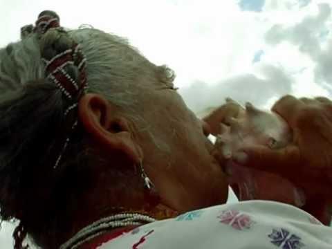 El poder esta en ti - Abuela Margarita,