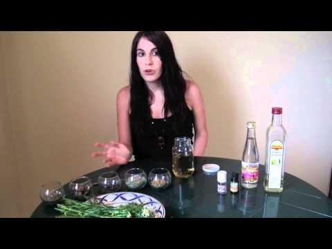 Beyond Vitality - Natural Herbal Toner