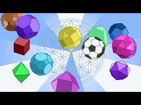Spirit Science 17 - Universal Geometry