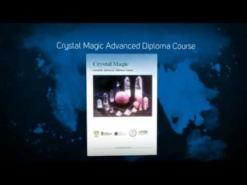 Crystal Therapy Courses