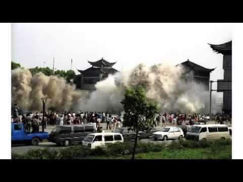Spirit Science: Lesson 12:2 - Atlantean Catastrophe