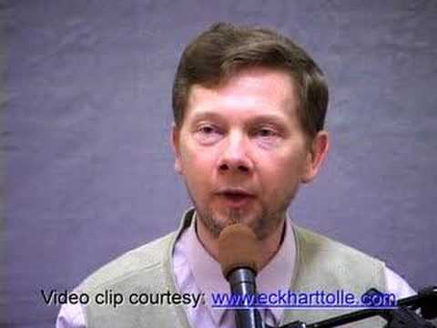 Honoring Others - Eckhart Tolle - www.eckharttolle.com