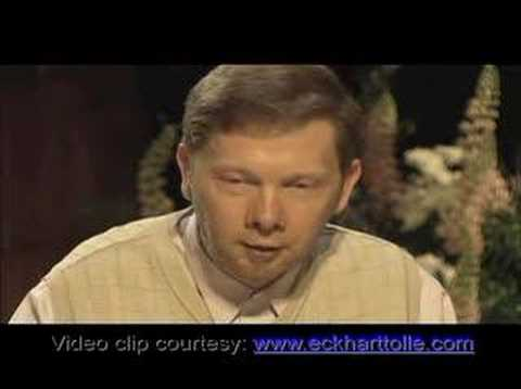 Presence in Relationships - www.eckharttolle.com