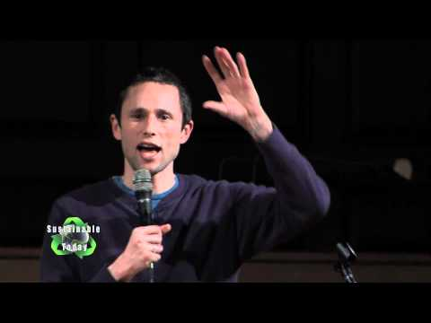 Sacred Economics:  An Evening with Charles Eisenstein