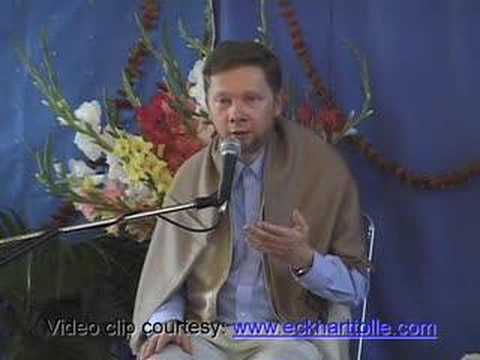 The Deepest Truth of Human Existence - www.eckharttolle.com