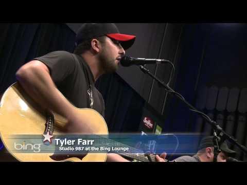 Tyler Farr - Wish I Had A Boat