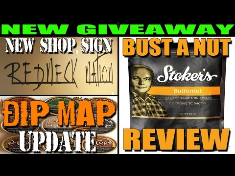 STOKERS CHEW REVIEW OUTLAW MEET AND GREET SHOP NEWS