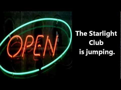 Starlight Club Trailer