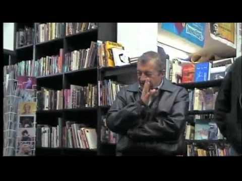 Dennis Hopper Book Signing Part 2.m4v