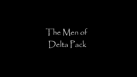 Meet the Men of Delta Pack