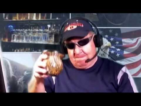 Hummerer Triggered to try Skoal Berry by Buck Forrest's Video