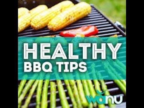 Healthy BBQ ?
