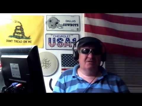 Hummerer has DIP-FAIL LIVE on Facebook