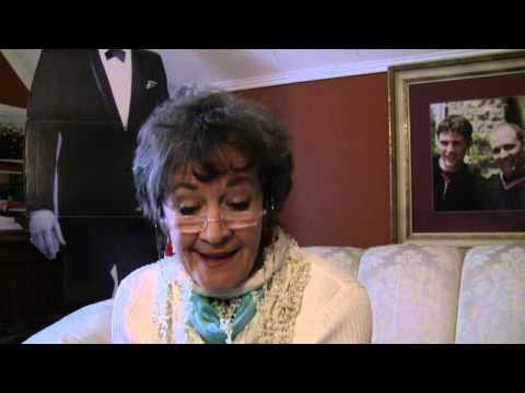 The Endearing Fart, Ilene Dover