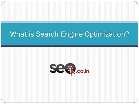 Affordable and effective Search Engine Optimization services in India