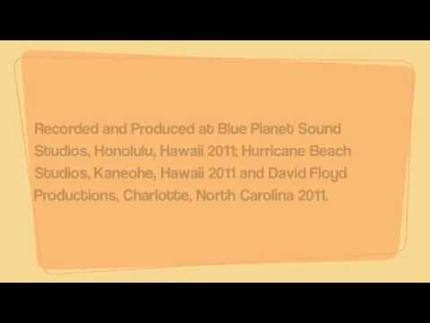 Dennis,Carl,Alan,Brian,Bruce and Mike LYRIC video by John Hunter Phillips & The Hurricane Beach Band